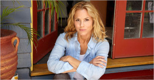 Maria Bello, Actress and Activist